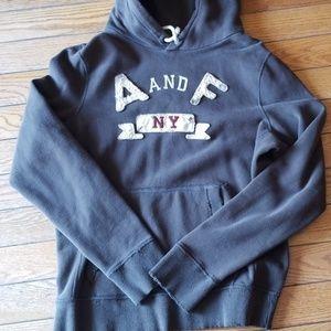 XXL Abercrombie & Fitch hoodie